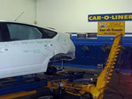 Davis Collision Repair